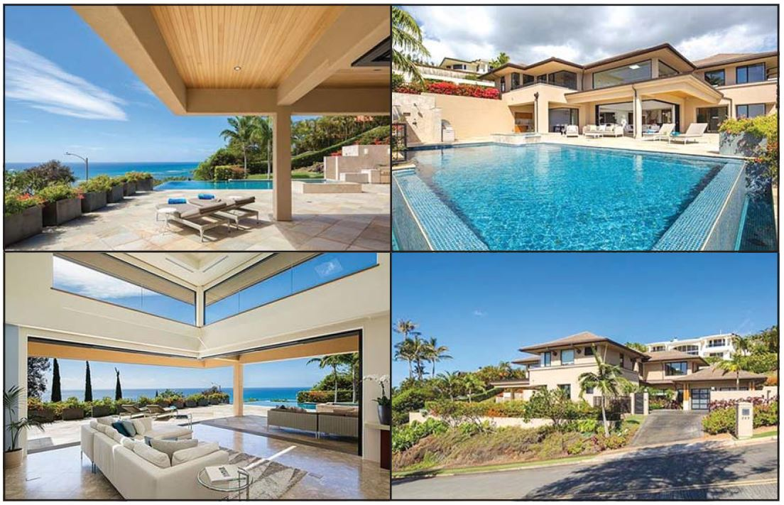 Press, Media, Articles - Hawaii Architects, Custom Luxury Home ... on conceptual design statement, engineering design statement, interior design statement, graphic design statement,