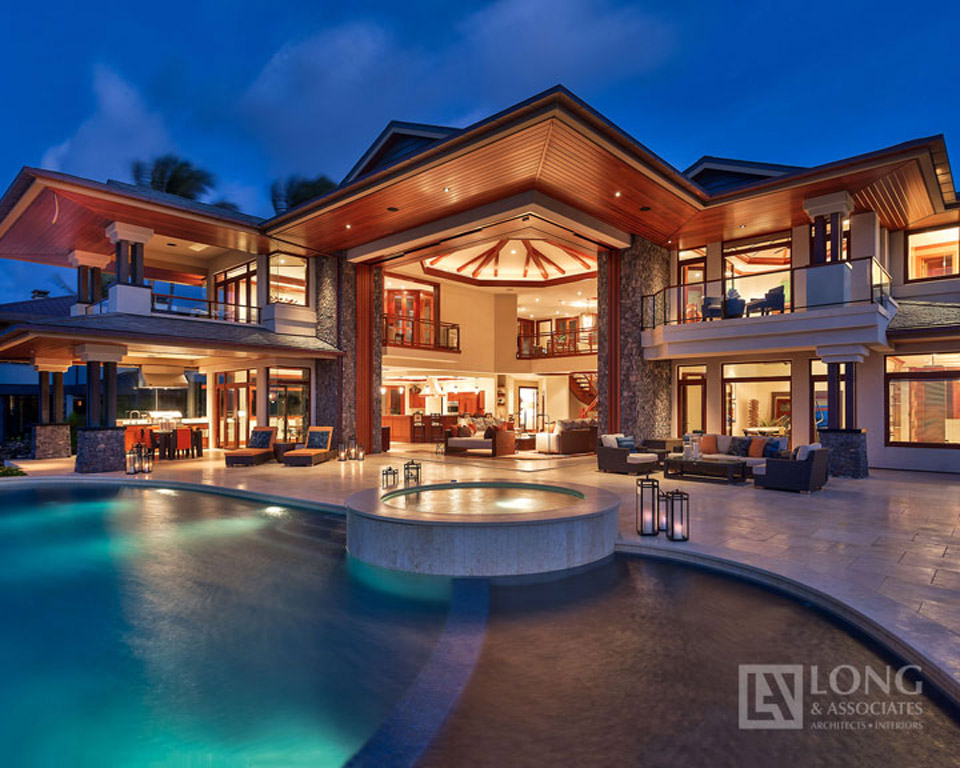 3Kapalua - Longhouse Design + Build on avalon homes, luxury homes, tennessee homes,