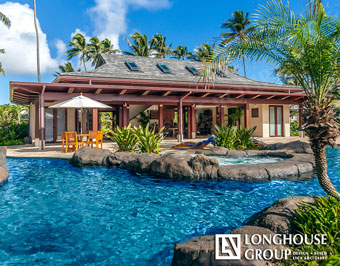 Hawaii Architects Longhouse Design+Build Jeff Long Associates AIA custom luxury home build interior designs 2017 BIA Renaissance Awards