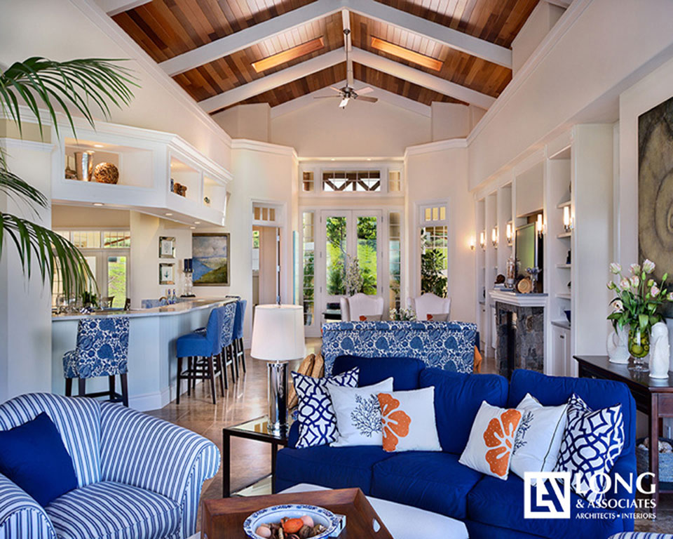 Pulelehua Plantation   A Luxury Design Build Home By Our Architects In The  Kapalua Resort